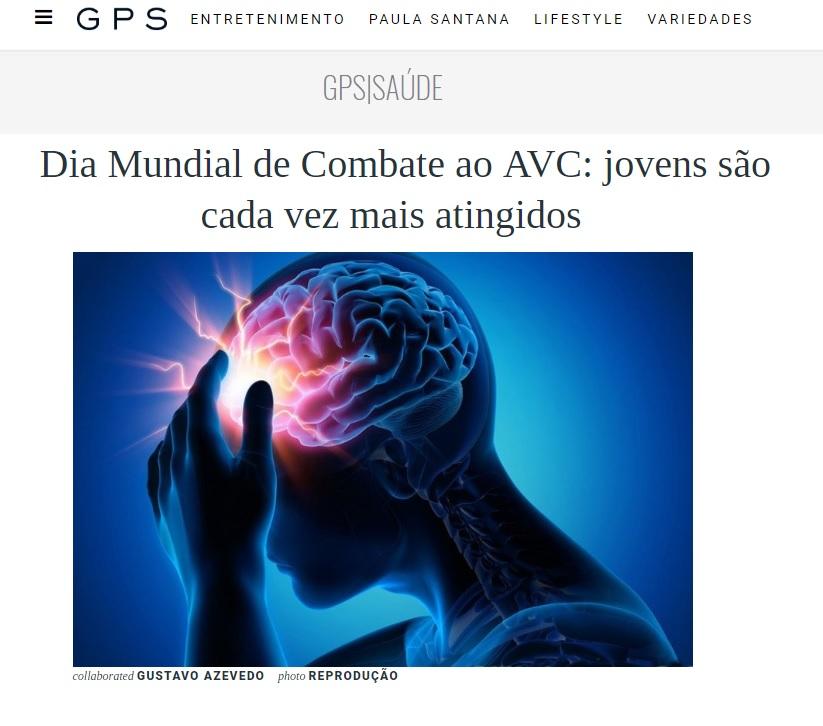 GPS Lifetime - AVC - 30-10-2018
