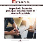 📰 METRÓPOLES | CENTRO DE ONCOLOGIA SANTA LÚCIA
