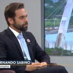 TV Globo - Dr. Fernando Sabino HSLS - 08-11-2018 [3]