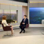 TV Globo - Dra. Patrícia Brunck HSLS - 14-11-2018
