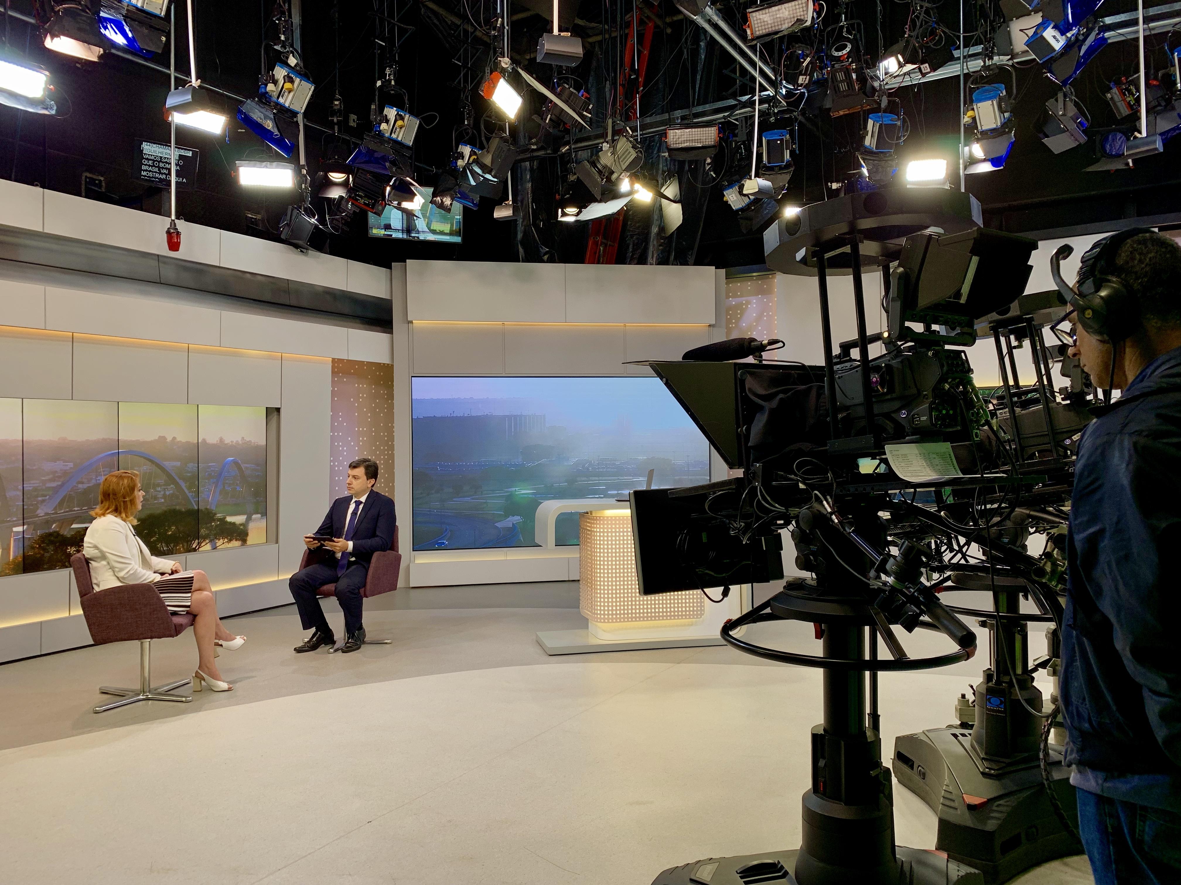 TV Globo - Dra. Patrícia Brunck HSLS - 14-11-2018 [2]