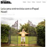 🎅🏻 JORNAL DE BRASÍLIA | TAGUATINGA SHOPPING