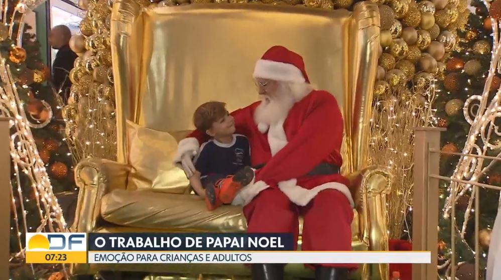 Noel Brasília Shopping