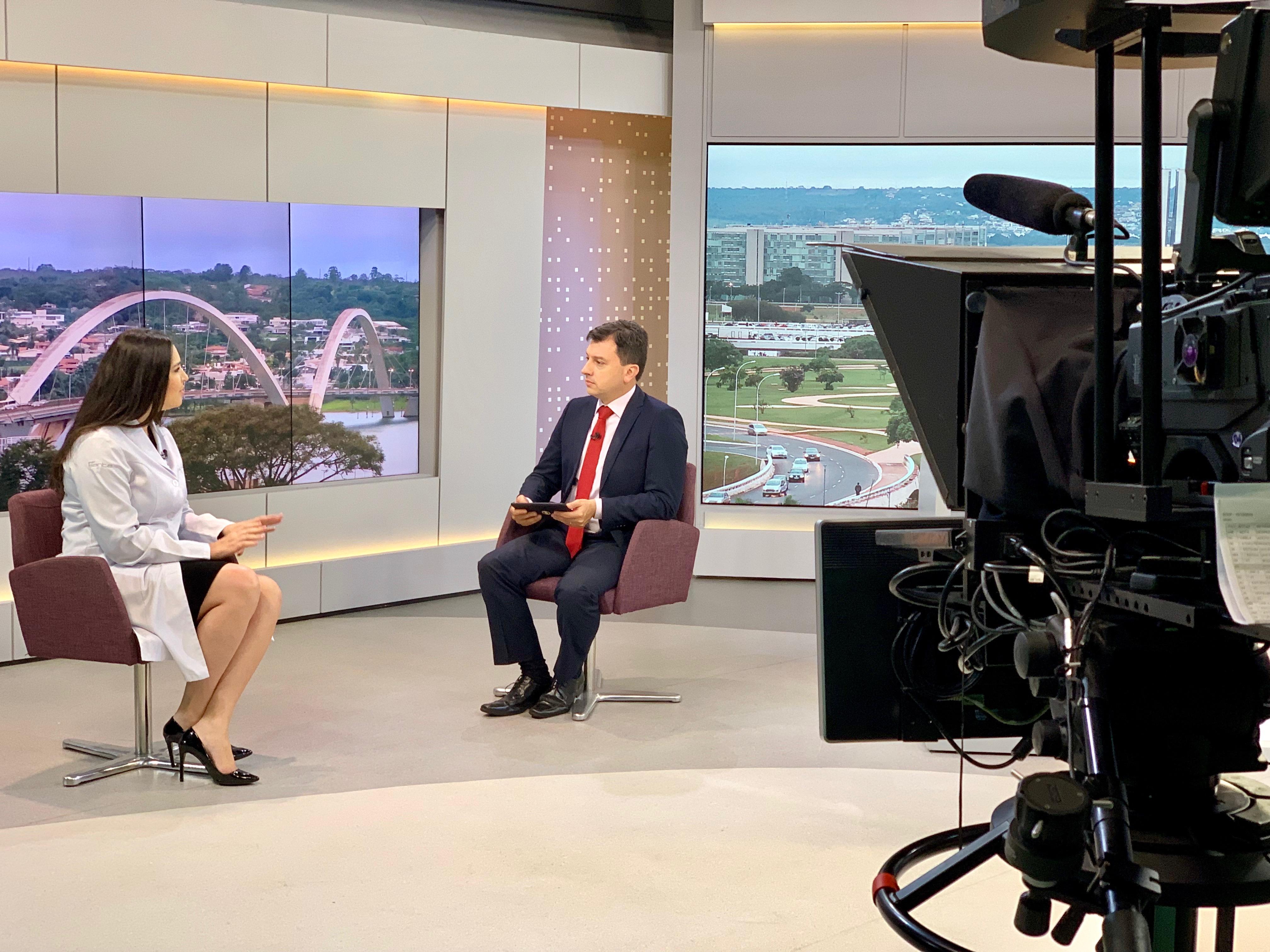 TV Globo - Dra. Cláudia Ottaiano HSLS - 10-12-2018 [1]