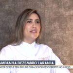 TV Globo - Dra. Natalia Souza Medeiros HSLS - 10-12-2018