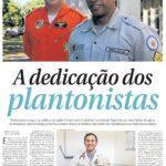 Correio Braziliense - Dr. Luciano Lourenço HSLS - 20-12-2018