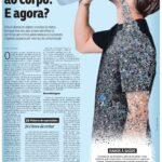 Correio Braziliense - Dra. Cláudia Ottaiano HSLS - 31-12-2018