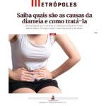 Metrópoles - Dr. Luciano Lourenço HSLS - 15 de janeiro de 2019