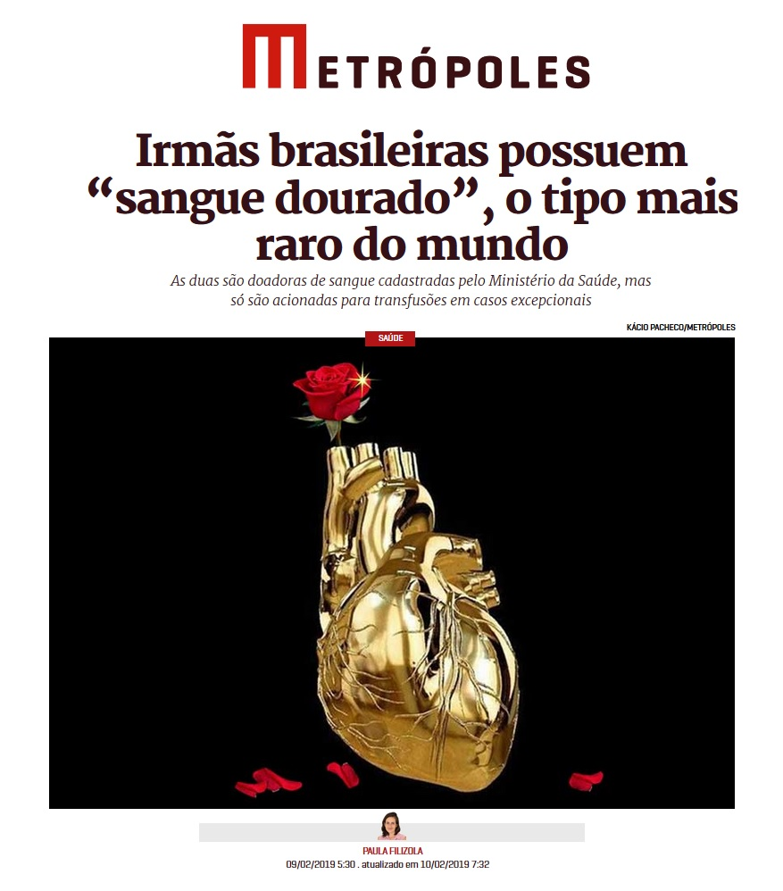 Metrópoles 2 - Dr. Bruno de Abreu COSL - 11-02-2019