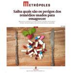 Metrópoles - HSLS - 04-02-2019