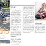 Revista do Correio - Dra. Nathália Sarkis HSLS - 04-02-2019