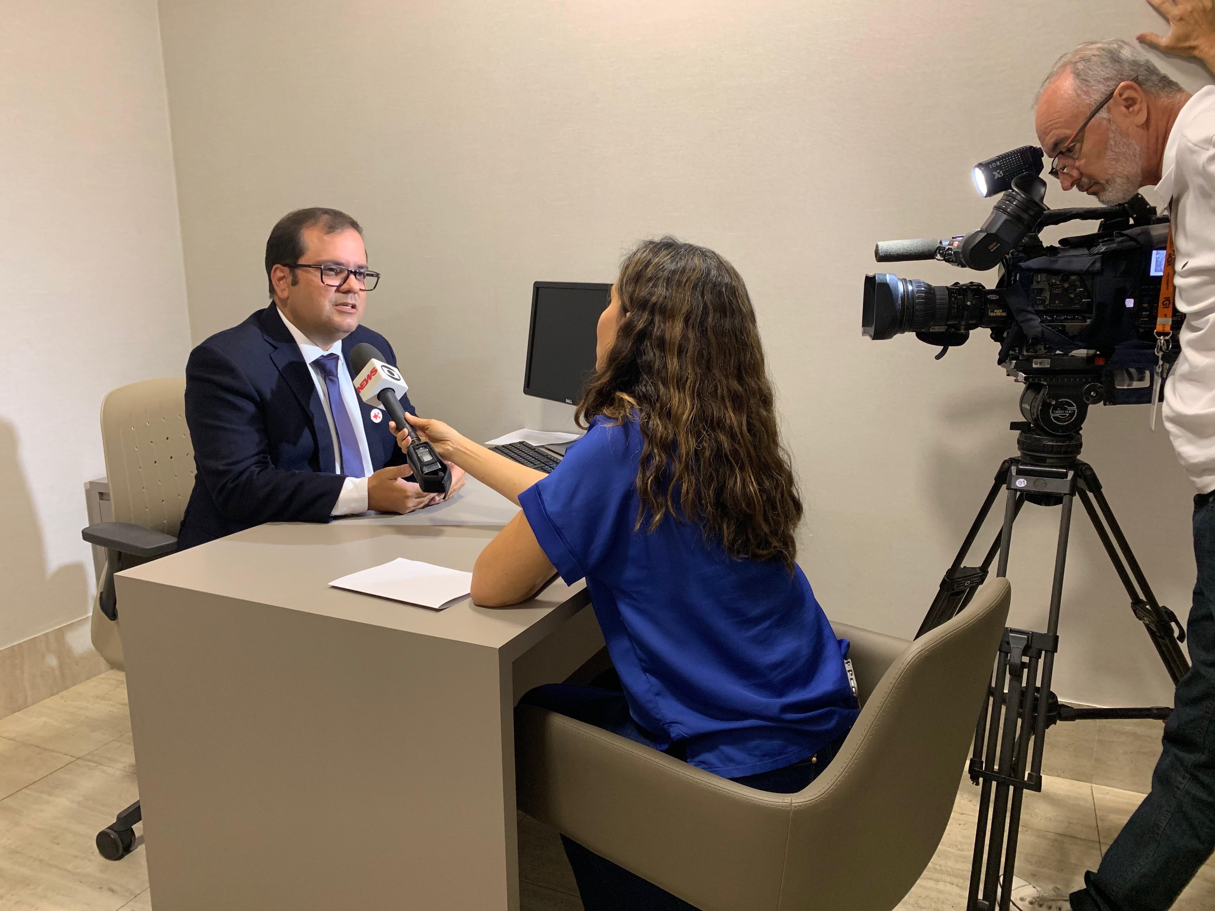 TV Globo - Dr. Breno Gusmão HSLS - 23-01-2019 [3]