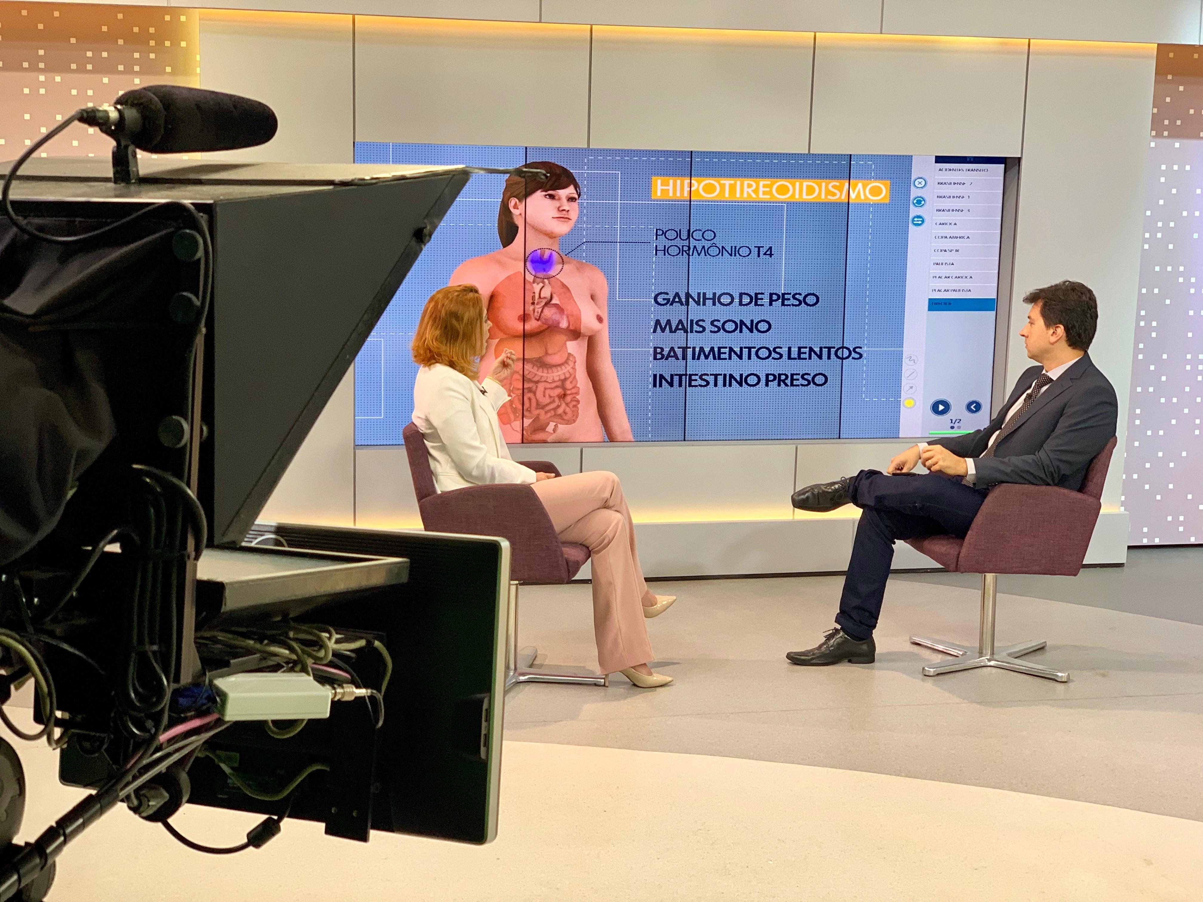 TV Globo - Dra. Patrícia Brunck HSLS - 25-01-2019 [1]