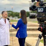 TV Record - Dr. Guilherme Dantas COSL - 05-02-2019 [2]