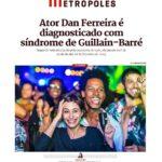 Metrópoles - Dr. Cláudio Carneiro HSLS - 06-03-2019