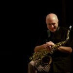 Mike Tracy, saxofonista 1