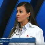 TV Band - Dra. Larissa Camargo HSLS - 21-03-2019