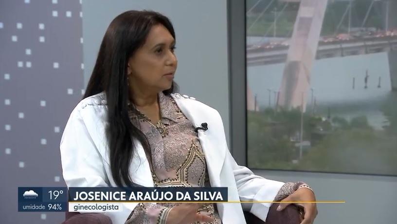 TV Globo - Dra. Josenice Araújo - FertilCare - 25-03-2019 [3]