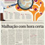 Correio Braziliense - Dr. Amauri Godinho HSLS - 19-04-2019