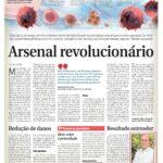 Correio Braziliense - Dr. Fernando Maluf COSL - 14-04-2019