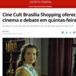 G1 Cine Cult