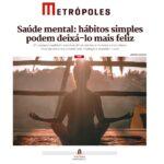 📰 METRÓPOLES | HOSPITAL SANTA LÚCIA