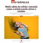 Metrópoles - Dra. Thaís Augusta Martins HSLS - 23-04-2019