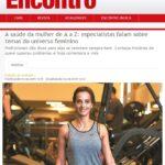 Revista Encontro Brasília - Dr. Lázaro Fernandes de Miranda HSLS - 18-04-2019