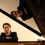 Raphael Sudan, pianista jazz (3) - Arquivo Pessoal