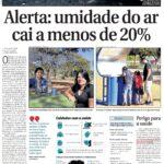Correio Braziliense - Dra. Maria Letícia CDRB - 16-07-2019
