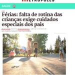 Metrópoles - Dra. Nathália Sarkis HSLS - 17-07-2019