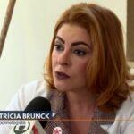 TV Globo - Dra. Patrícia Brunck HSLS - 05-09-2019