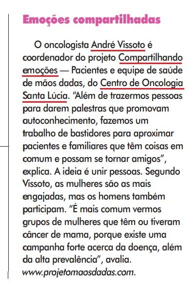 Revista do Correio - Citação 1