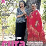 Revista do Correio - Outubro Rosa HSLS - 21-10-2019 [capa]