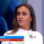 TV Record - Dra. Larissa Camargo HSLS - 30-10-2019