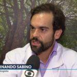 TV GLOBO | CENTRO DE ONCOLOGIA SANTA LÚCIA