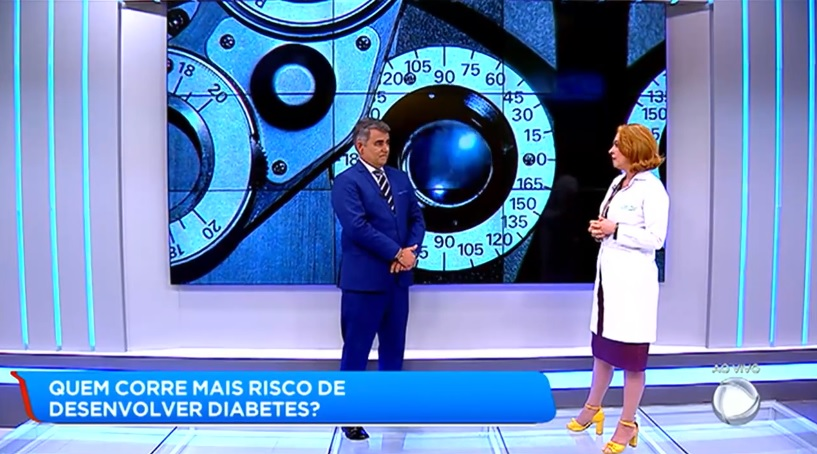 TV Record 2 - Dra. Patrícia Brunck HSLS - 20-11-2019
