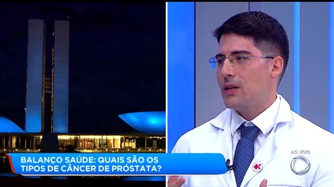 TV Record - Dr. Gabriel Leite COSL - 06-11-2019