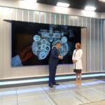 TV Record - Dra. Patrícia Brunck HSLS - 19-11-2019