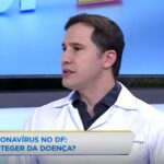 TV Record - Dr. Luciano Lourenço HSLS - 06-03-2020