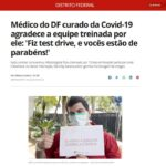 G1 | HOSPITAL SANTA LÚCIA