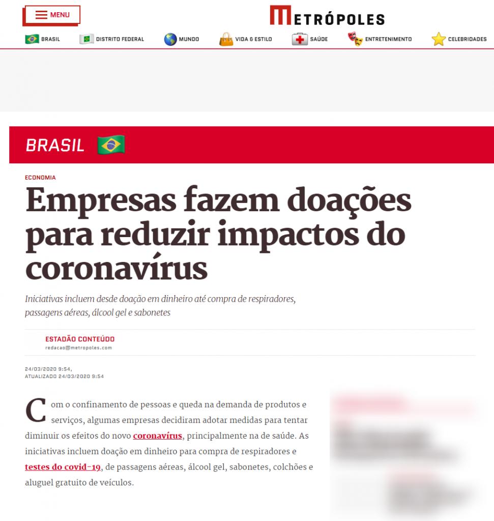 Empresas_fazem_doações_para_reduzir_impactos_do_coronavírus