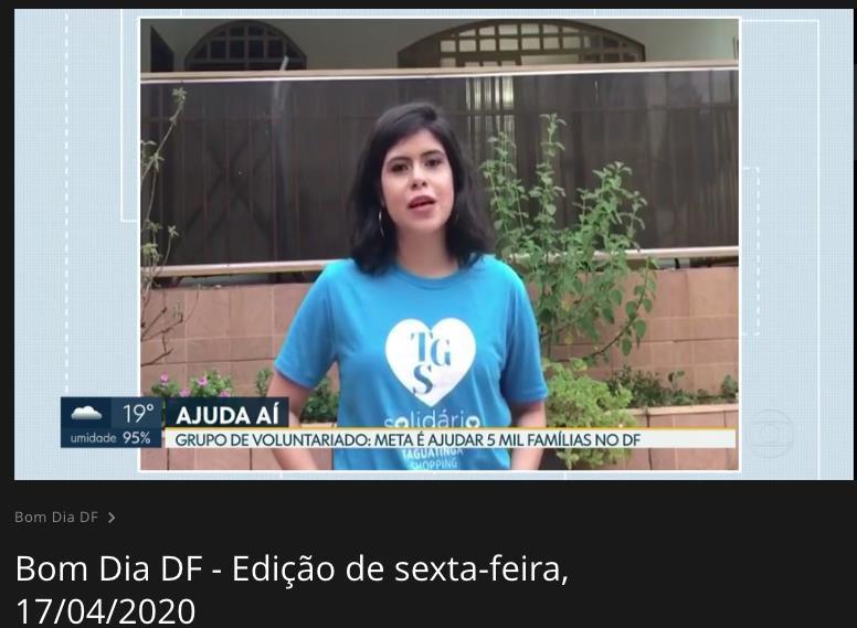 TGS Solidário