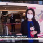 TV GLOBO | BRASÍLIA SHOPPING