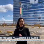 TV GLOBO | TAGUATINGA SHOPPING