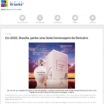 VISITE BRASÍLIA | O BOTICÁRIO