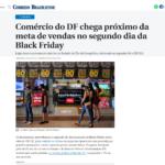 CORREIO BRAZILIENSE | BRASÍLIA SHOPPING
