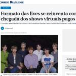 CORREIO BRAZILIENSE| BRASÍLIA SHOPPING