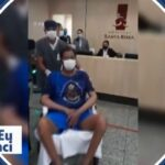 TV GLOBO | HOSPITAL SANTA ROSA