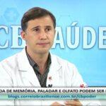 TV BRASÍLIA | HOSPITAL SANTA LÚCIA